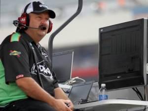 Tony Eury Jr. joins Swan Racing for 2013 Season.Photo - USA Today
