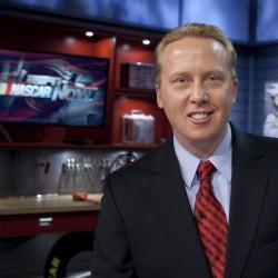Ricky Craven, ESPN AnalystPhoto - Mark Gaier/ESPN