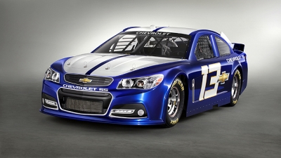 2013 Chevrolet SSPhoto - LAT Photographic