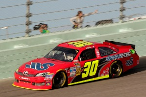 Michael Waltrip will be racing with Swan Racing for 2013 Daytona 500Photo - Swan Racing