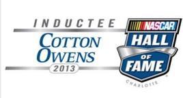 Cotton-Owens-2013-NHoF-Inductee